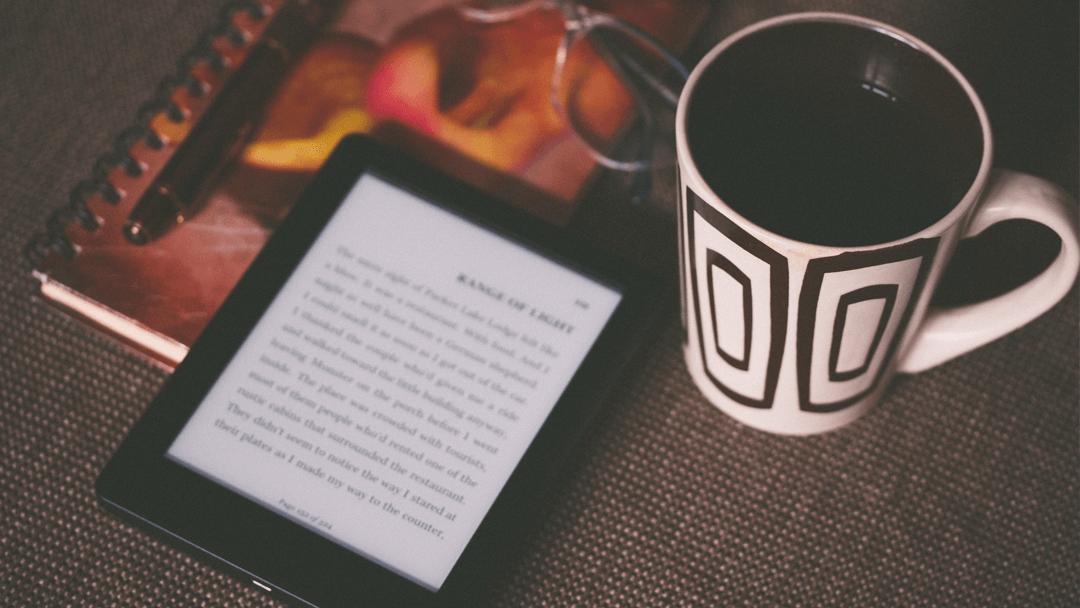 紙より電子書籍でビジネス書を読むのがおすすめの理由