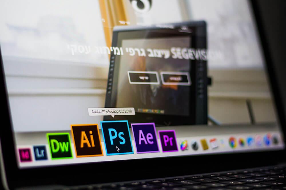 3DCGでのPhotoshopの勉強法